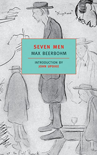 9780940322547: Seven Men