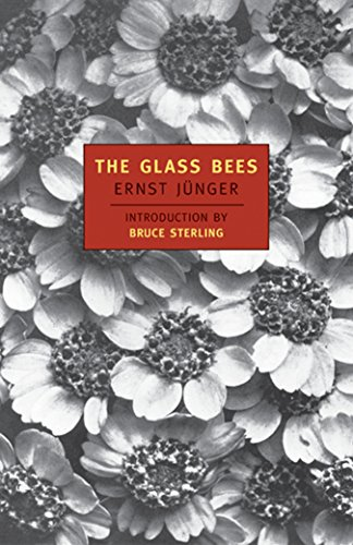 The Glass Bees (New York Review Books: Junger, Ernst