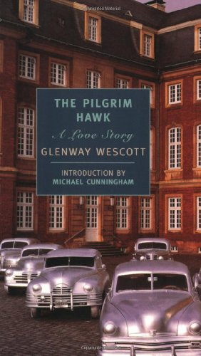 9780940322561: The Pilgrim Hawk: A Love Story (New York Review Books Classics)