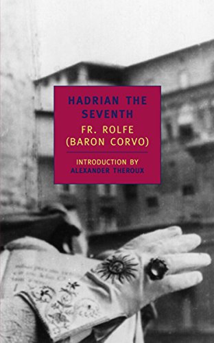 9780940322622: Hadrian the Seventh (New York Review Books (Paperback))