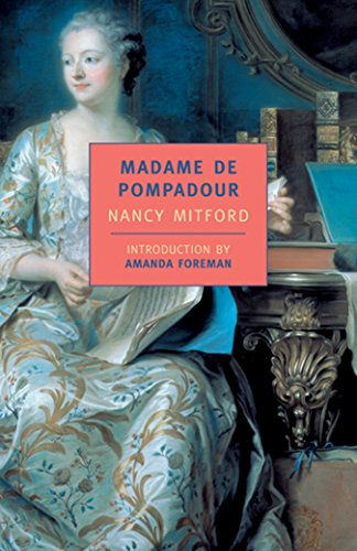 9780940322653: Madame de Pompadour (New York Review Books Classics)