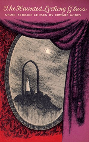The Haunted Looking Glass (Paperback)