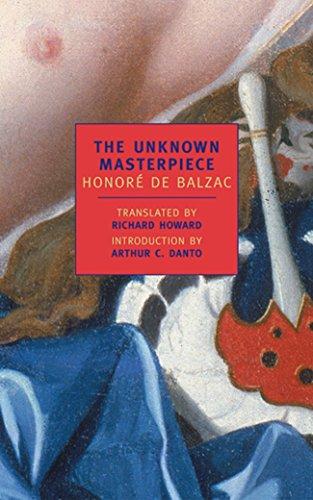 The Unknown Masterpiece (NYRB Classics): de Balzac, Honore