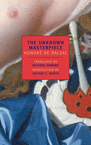 9780940322745: The Unknown Masterpiece (New York Review Books Classics)