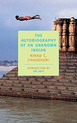 9780940322820: The Autobiography of an Unknown Indian (New York Review Books Classics)