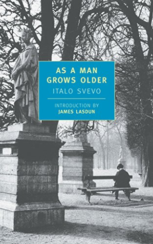 9780940322844: As a Man Grows Older (New York Review Books Classics)