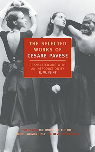 9780940322851: The Selected Works of Cesare Pavese (New York Review Books Classics)