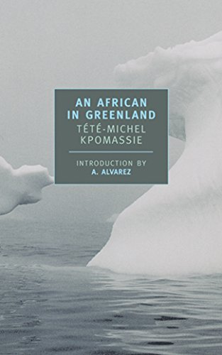 9780940322882: An African in Greenland