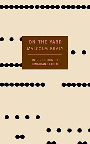 9780940322967: On the Yard (New York Review Books Classics)