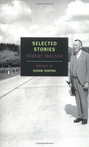 9780940322981: Selected Stories of Robert Walser