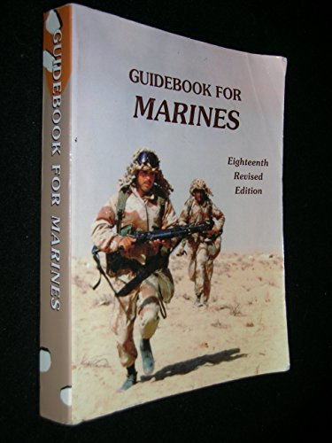9780940328075: Guidebook for Marines