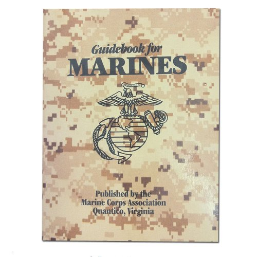 Guidebook for Marines: Marine Corps Association & Foundation