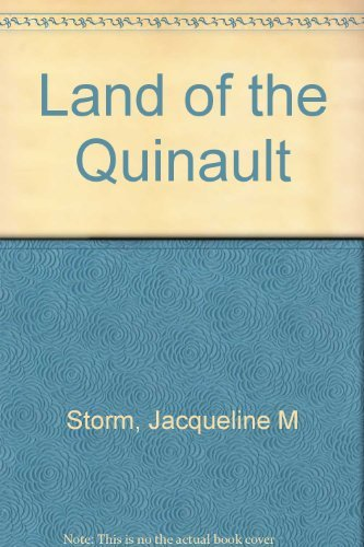 9780940359000: Land of the Quinault