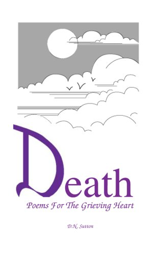 9780940361218: Death Poems For The Grieving Heart