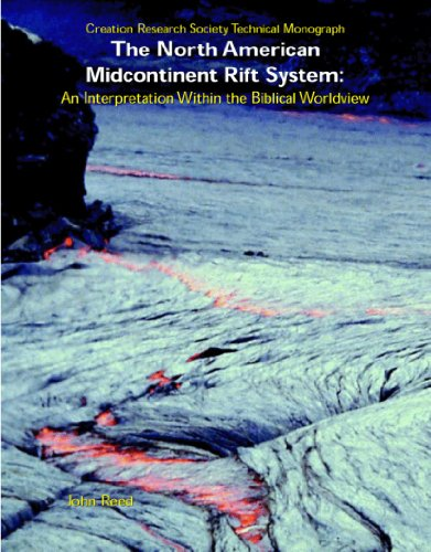 The North American midcontinent rift system: An interpretation within the biblical worldview (...