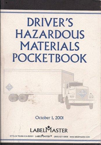 Driver's Hazardous Materials Pocketbook