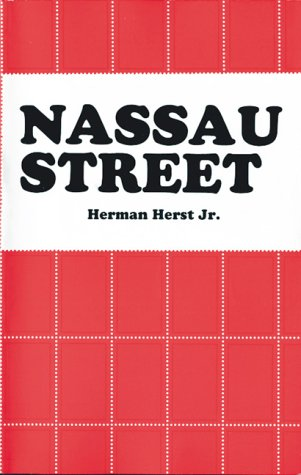 9780940403062: Nassau Street