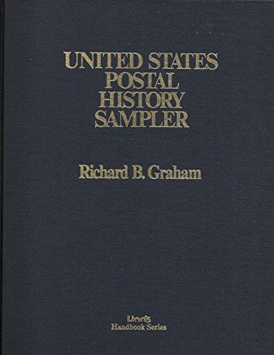 9780940403390: United States Postal History Sampler