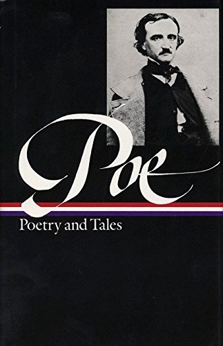 Edgar Allan Poe: Poetry and Tales (Library