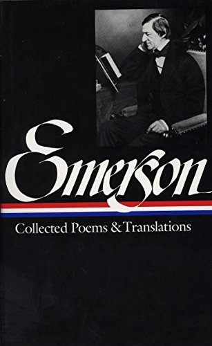 9780940450288: LIAM RALPH WALDO EMERSON COLL: Collected Poems and Translations (Library of America)