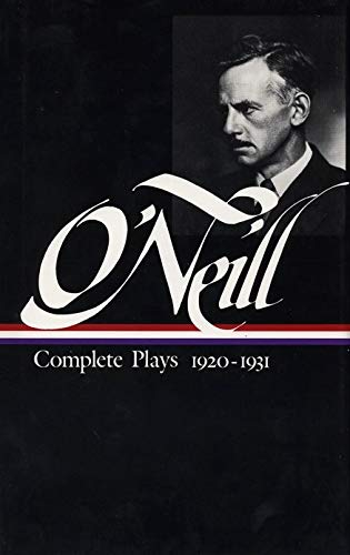 9780940450493: Eugene O'Neill : Complete Plays 1920-1931 (Library of America)
