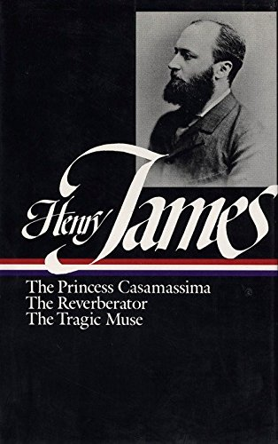 9780940450561: Henry James: Novels 1886-1890 (Library of America)