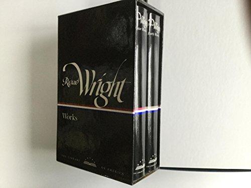 9780940450752: Richard Wright Works