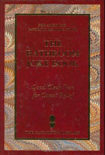 9780940462144: The Bathroom Joke Book