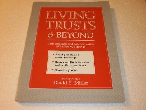 9780940471801: Living Trusts & Beyond