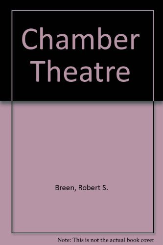 9780940473003: Chamber Theatre