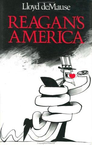 9780940508026: Reagan's America