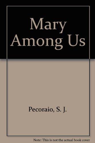 Mary Among Us: Robert Faricy, Luciana