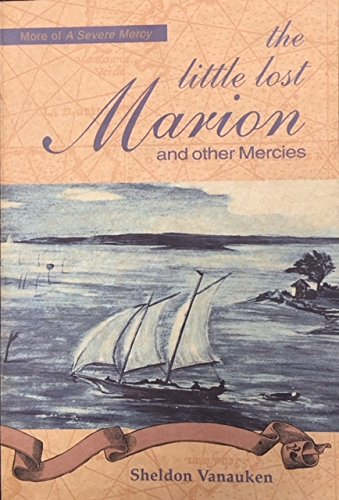 9780940535886: The Little Lost Marion and Other Mercies