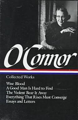9780940540378: Flannery O'Connor Collected Works