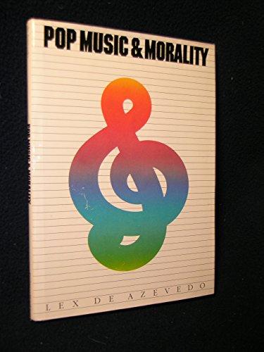 9780940572058: Pop music & morality