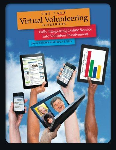 The Last Virtual Volunteering Guidebook: Fully Integrating Online Service into Volunteer ...