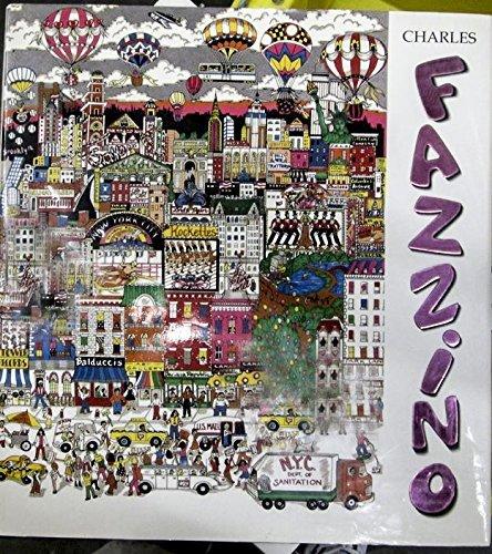 Charles Fazzino (SIGNED): Fazzino, Charles; Theuerkauf, Heike; Lee, Susan; Davies, Phillip; Lee, ...
