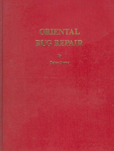 Oriental Rug Repair: Stone, Peter F.