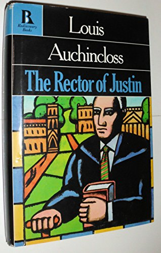 9780940595095: The rector of Justin (Rediscovery books)