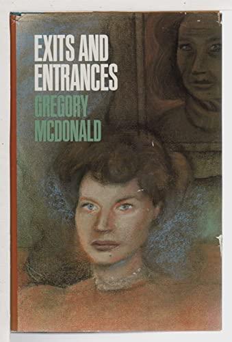 Exits and Entrances: Gregory McDonald