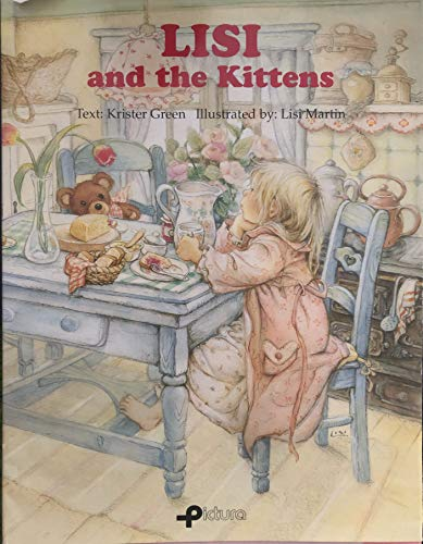 9780940607071: Lisi and the kittens
