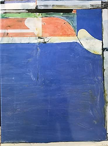 9780940619005: Richard Diebenkorn Works on Paper