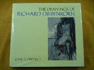 9780940619029: The Drawings of Richard Diebenkorn