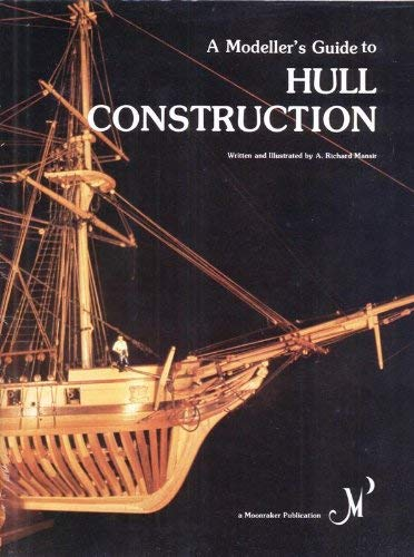 Modellers Guide To Hull Construction: A Richard Mansir
