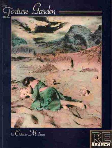 The Torture Garden: Mirbeau, Octave