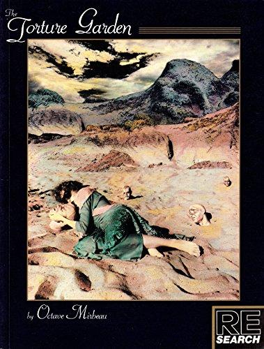 9780940642157: Torture Garden (Re/Search Classics)