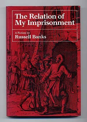9780940650244: The Relation of My Imprisonment