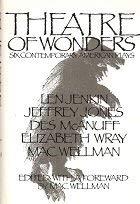 Theatre of Wonders : Six Contemporary American: Jeffrey Jones; Des