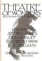 9780940650398: Theatre of Wonders : 6 Contemporary American plays