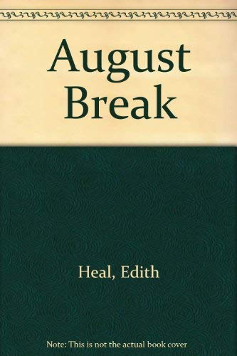 August Break: Heal, Edith